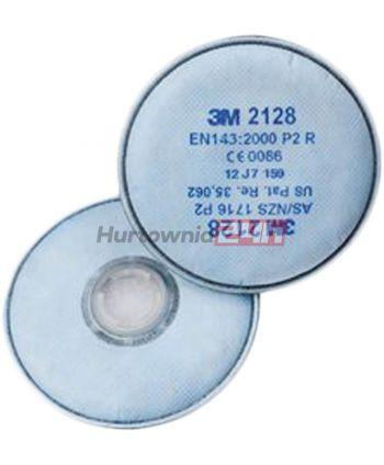 FILTRY PRZECIWPYŁOWE 3M-FI-2000-P2-28